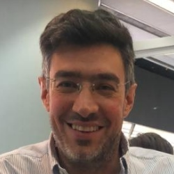 Rodrigo de Echeandía