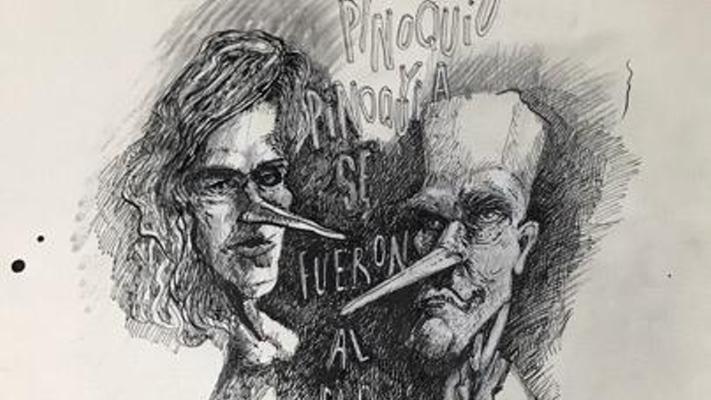 Biografía no Autorizada de Pinoquio