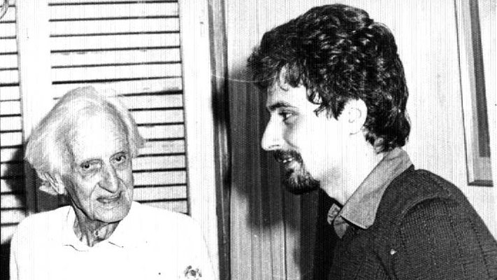"""Elías Castelnuovo: «Prefiero Estar Equivocado con las Masas"""""""
