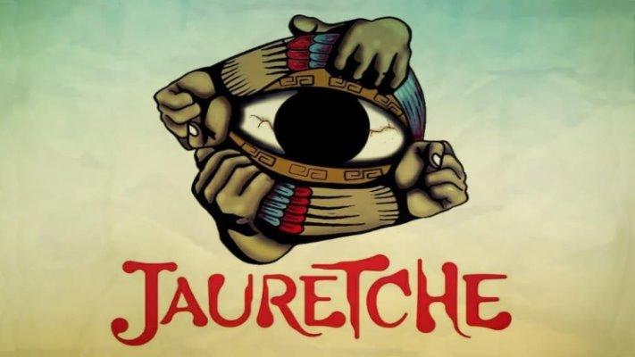 Jauretche Presenta su Nuevo Single
