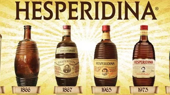 Hesperidina