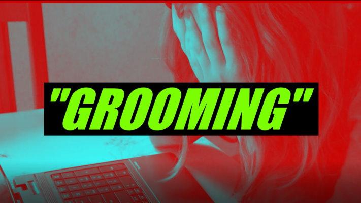Grooming en Tiempo de pandemia