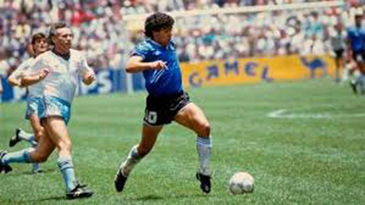 Diego, por Siempre Diego