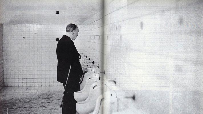 Borges y su John Birch