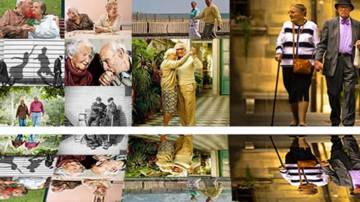 Envejecimiento y Pandemia