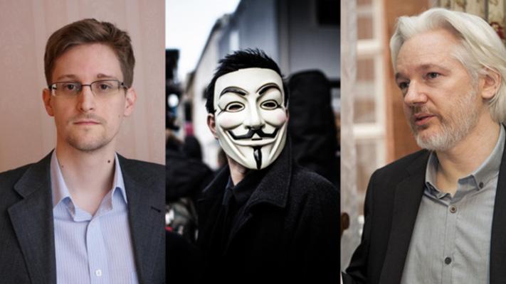 Los Espías de la Modernidad