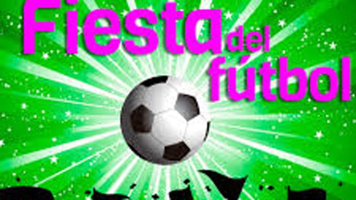 La Fiesta del Futbol