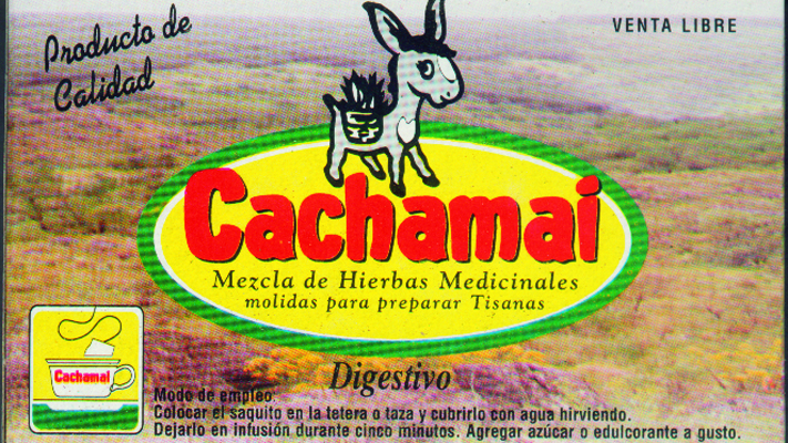 Cachamai