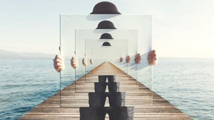 Los Espejos Fascinan