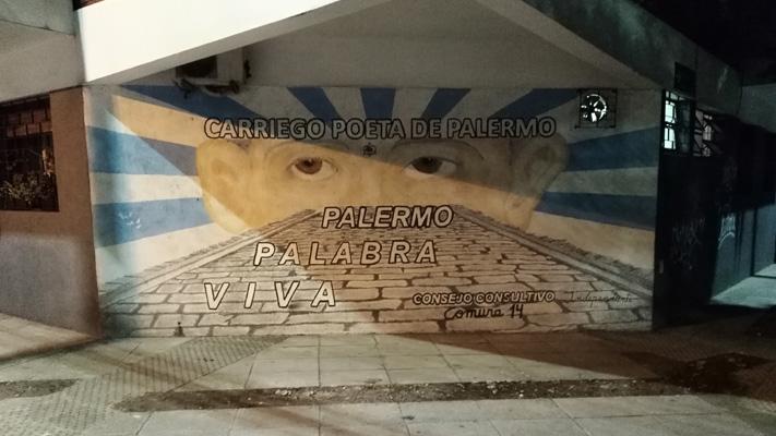 """Carrieguito"" de Palermo"