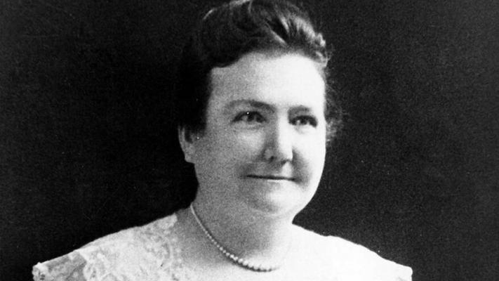 La Pionera Cecilia Grierson