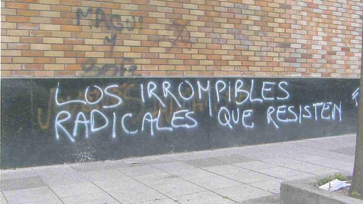 Los Irrompibles
