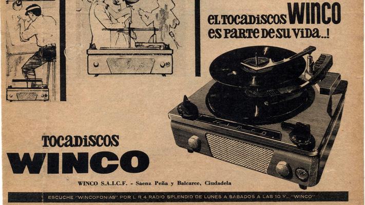 El Winco