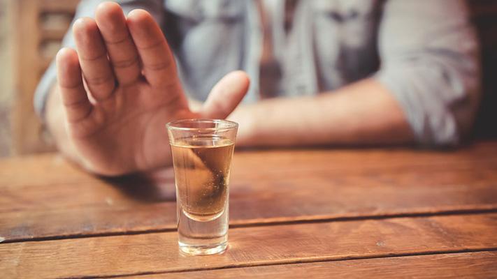 Alcoholismo y Tercera Edad