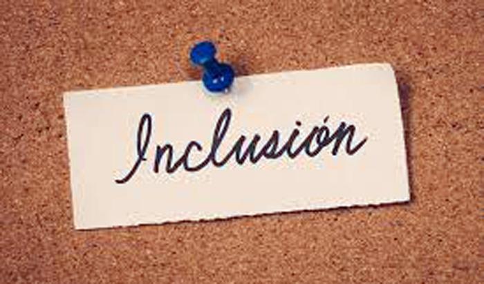 Repensarnos en la Inclusión Plena