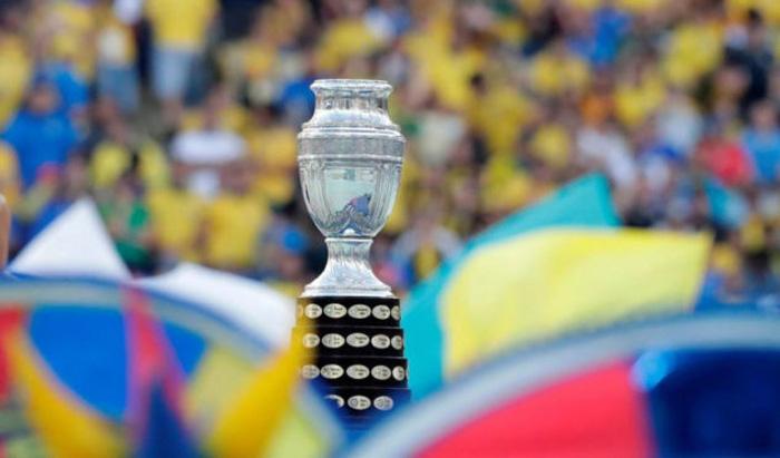 La Copa Covid 19