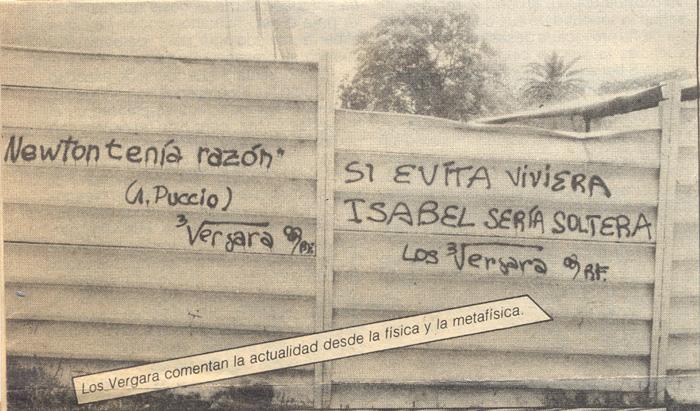 Los Vergara