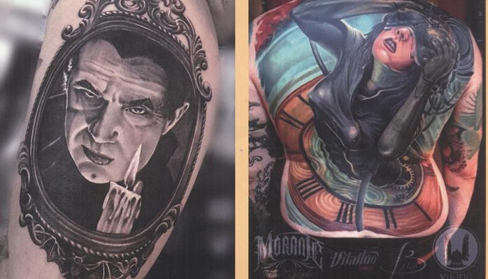 Matías Morante y el Realismo