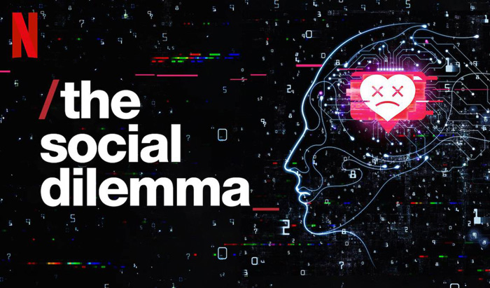 The Social Dilemma – Megan Is Missing