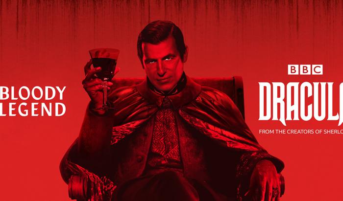 Drácula – Disponible en Netflix