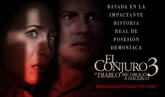 El Conjuro III