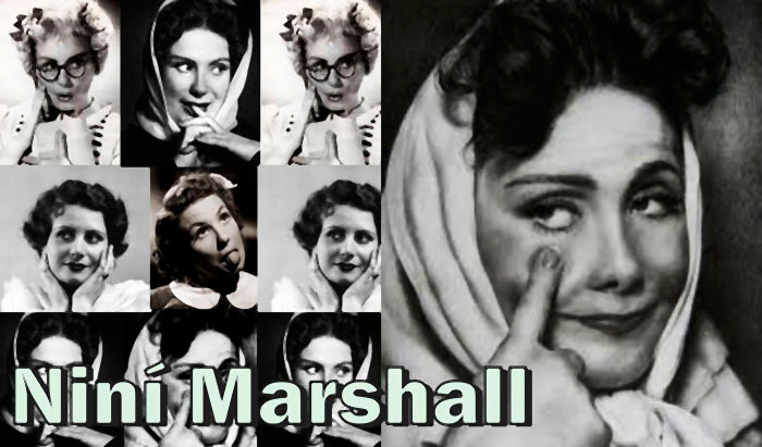Niní Marshall