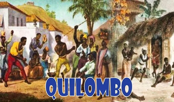 Quilombo: de África con Amor