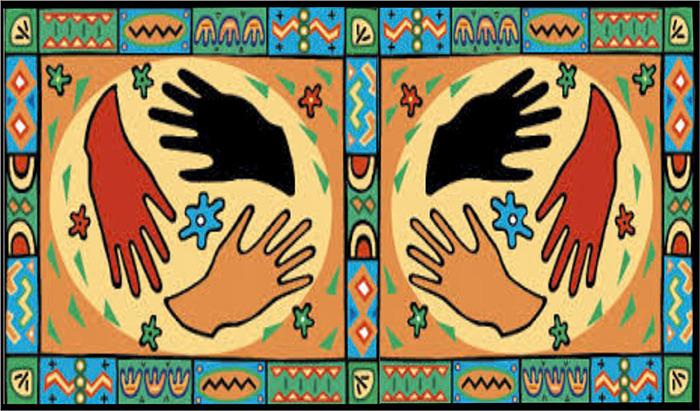 Identidades Culturales Superpuestas