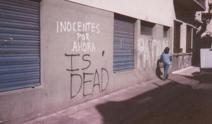 La Inocencia: Una Mirada de la Vida