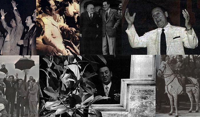 """""""Perón No Iba a Estar"""""""