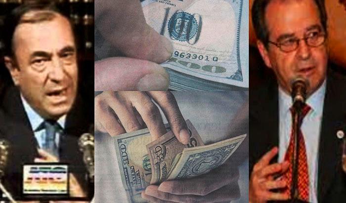 El Dólar y sus Frases