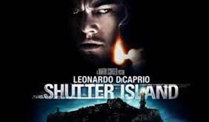 La Isla Siniestra