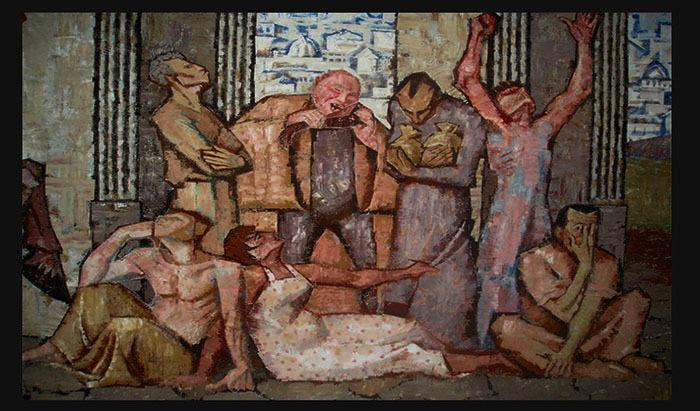 Pecados y Virtudes