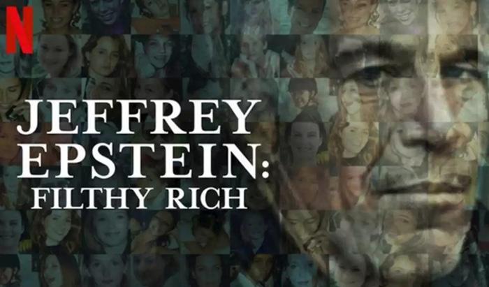 Epstein – Asquerosamente Rico