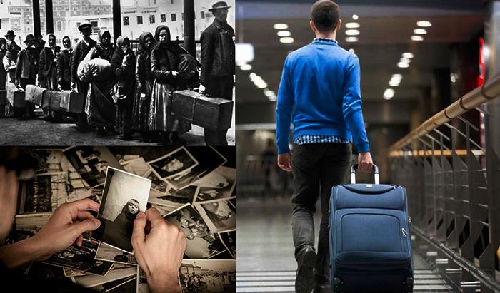 Emigrar ¿Para qué?